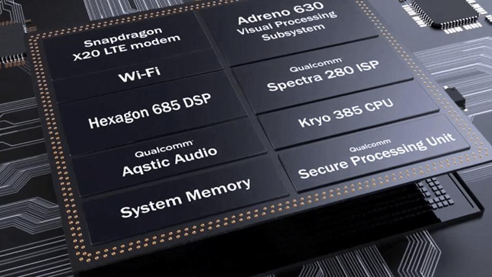 高通列举10款骁龙8452018手机认证送彩金长图 突出自家各项特性
