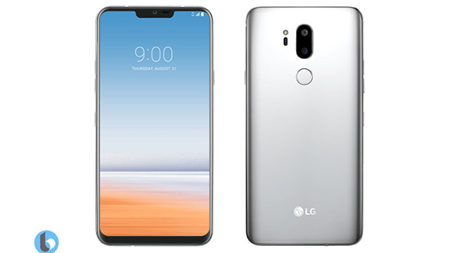 出于成本考虑 LG G7或将使用LCD屏幕