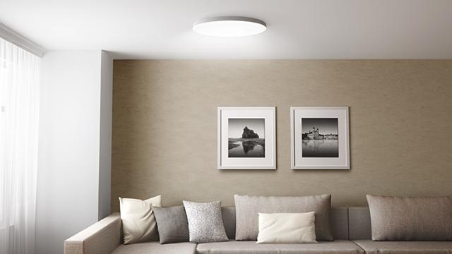 低价高逼格 小米米家LED吸顶灯发布