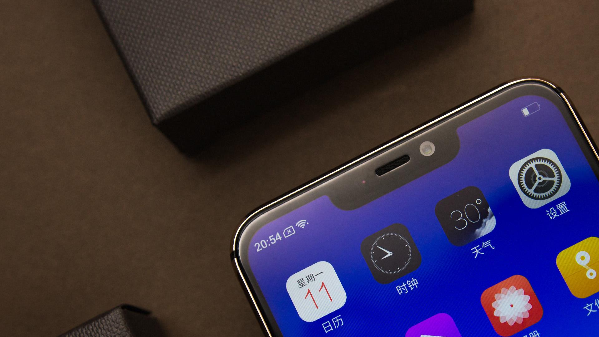 更大屏幕 更精致手感 酷比F2 Plus评测