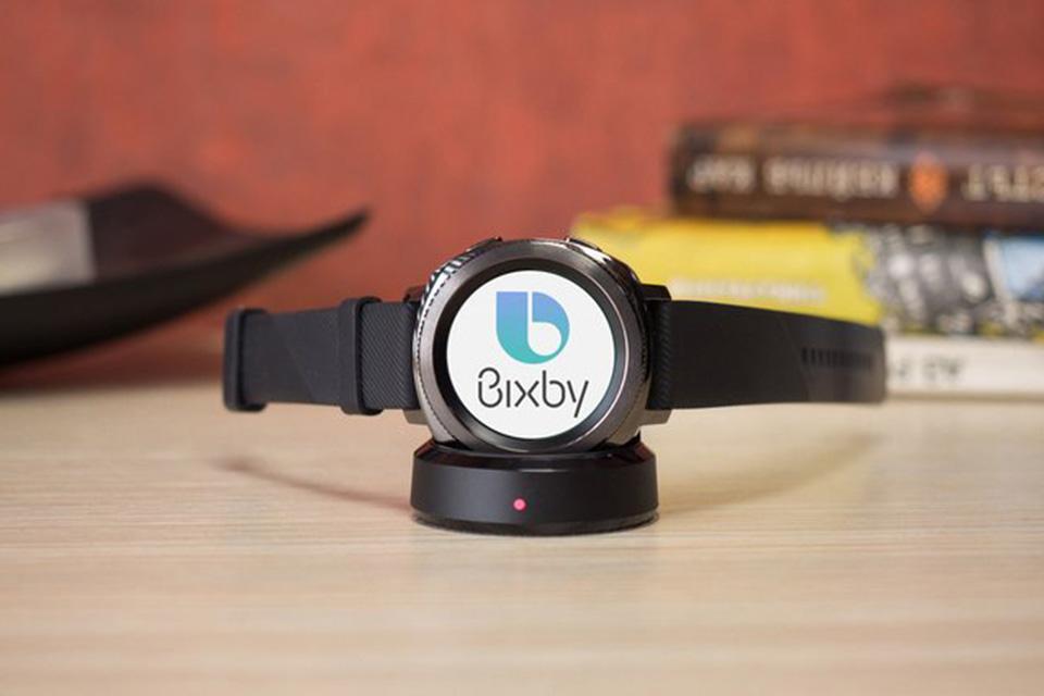 三星新智能手表或命名Galaxy Watch IFA 2018发布