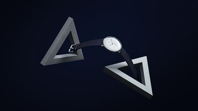 米家石英表发布 3秒全球瞬间对时 售349