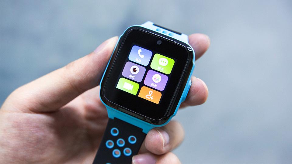 360生态链品牌 小安S1 4G儿童手表使用体验