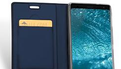 索尼XperiaXZ3渲染图曝光 屏占比不忍直视