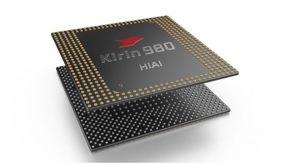 华为信心满满 表示麒麟980优于A12 Bionic