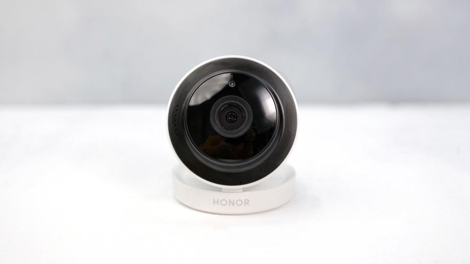 荣耀小哨兵智能摄像机亲测:看家千里眼