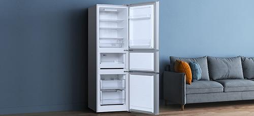 掀起风冷无霜冰箱普及风暴 小米米家发布4款冰箱