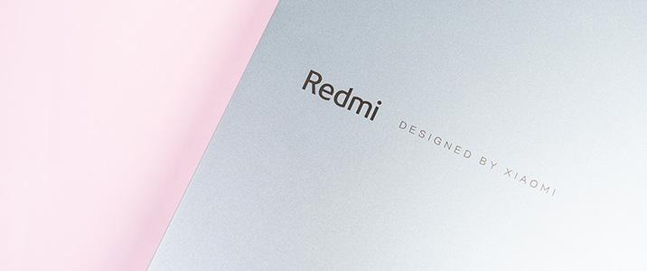 双11尝鲜价2999元!RedmiBook 14锐龙版图赏