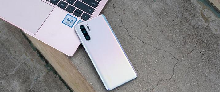 华为多屏协同让电脑与手机亲密互动