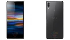索尼MWC上将发布Xperia L3 定位入门侧面指纹