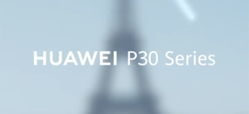 远处的物体拍的更清晰 华为P30系列3月27日00:00预售