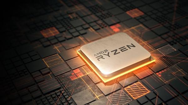 AMD 50周年纪念版锐龙7 2700X现身 细节暂不明确