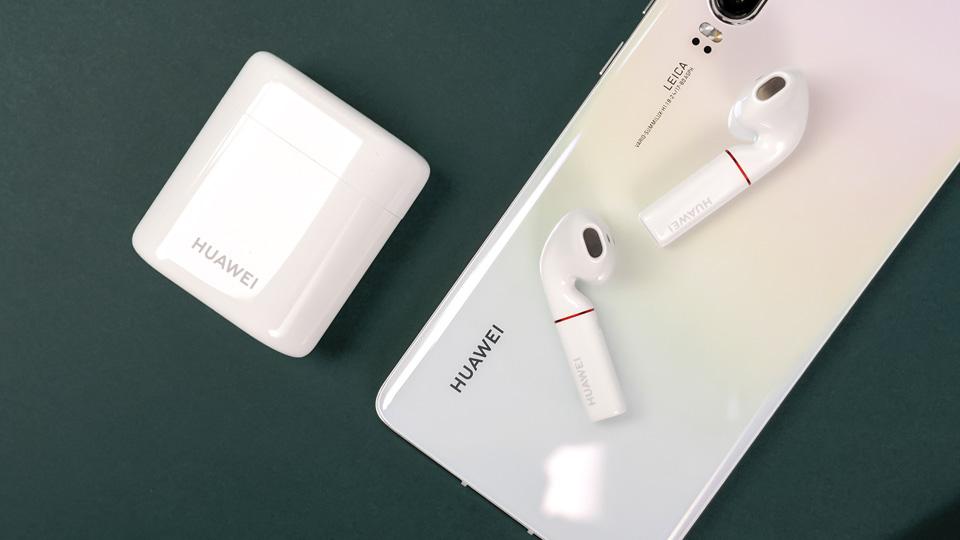 华为FreeBuds 2 Pro耳机体验:语音助力/骨声纹加持