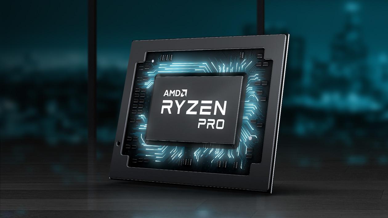 AMD锐龙轻薄本/游戏本井喷 AMD全方位崛起