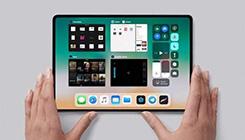 出差党的福音:iPad Pro将支持USB鼠标