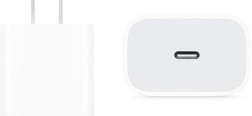 新款iPhone或将标配18W快充头 均支持无线反向充电