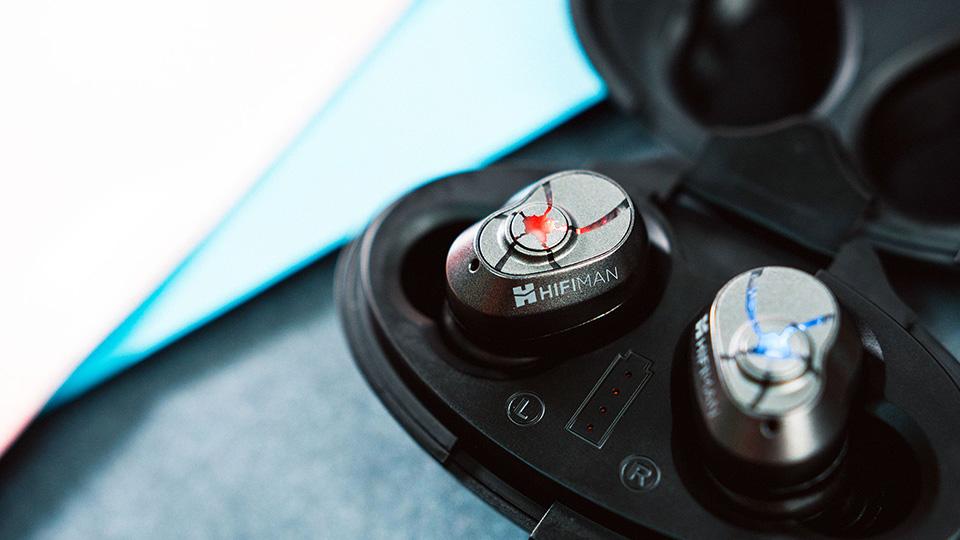 HIFIMAN TWS600藍牙耳機:音質 續航黨最佳選擇