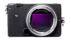 擁有更小的提體積 Sigma發布其首款全畫幅無反光鏡相機