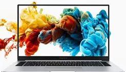 无界全面屏更轻薄 荣耀MagicBook Pro开启盲约