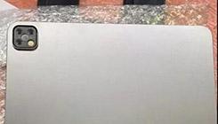 新款iPad Pro諜照曝光 后置浴霸三攝坐實