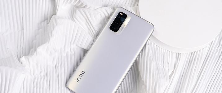 同价位超强性能 iQOO Neo5活力版图赏